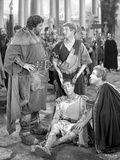 A scene from Androcles and the Lion. Photo by  Movie Star News