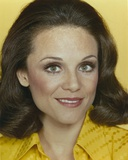 Valerie Harper Portrait in Yellow Shirt Photo by  Movie Star News