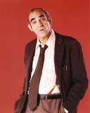 Vigoda Abe Vigoda Abe Vigoda in Black Suit Photo by  Movie Star News