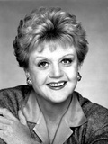 Angela Lansbury Hand on Shoulder and smiling Photo by  Movie Star News