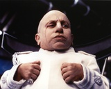 Verne Troyer Posed in White Jacket Photo by  Movie Star News