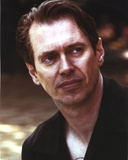 Steve Buscemi Looking Away Close Up Portrait Photo by  Movie Star News