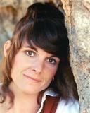 Susan St James Close-up Portrait Photo by  Movie Star News