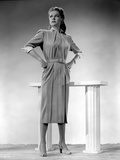Ann Sheridan wearing a Shirtwaist Dress Photo by  Movie Star News
