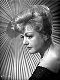 Angela Lansbury Side view Pose Photo by  Movie Star News