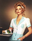Susan Dey in Waitress Portrait Photo by  Movie Star News