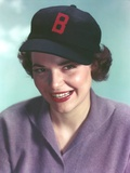 Anne Bancroft in Ball Cap Photo by  Movie Star News