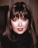 Sarah Brightman Red lipstick Close Up Portrait Photo by  Movie Star News