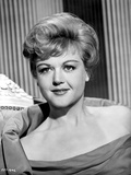 Angela Lansbury Looking at the Camera wearing a Dress Photo by  Movie Star News