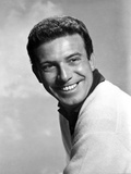 Anthony Franciosa Close Up Portrait Photo by  Movie Star News
