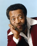 Sanford & Son in Maroon Coat Close-up Portrait Photo by  Movie Star News