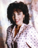 Stepfanie Kramer smiling in a Portrait wearing Blouse Photo by  Movie Star News