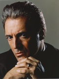 Armand Assante in Black Photo by  Movie Star News