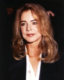 Stockard Channing Portrait in Black Coat Photo by  Movie Star News