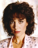 Stepfanie Kramer in Close Up Portrait Photo by  Movie Star News