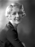 Anita Page smiling Portrait Foto af  Movie Star News
