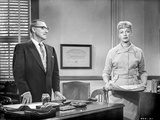 A scene from Our Miss Brooks. Photo by  Movie Star News