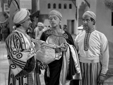 A scene from Sinbad the Sailor. Photo by  Movie Star News