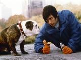 Adam Sandler Excerpt from Little Nicky Movie Photo af Movie Star News