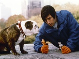 Adam Sandler Excerpt from Little Nicky Movie Photo by  Movie Star News