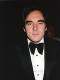 Anthony Newley in Tuxedo Portrait Photo by  Movie Star News