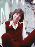 David Cassidy Posed in Red Jeans Photo by  Movie Star News