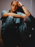 Anthony Edwards sitting Doctor Outfit Photo by  Movie Star News