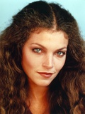 Amy Irving Showing a Cute Smile in a Close Up Portrait Photo by  Movie Star News
