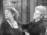 Book Bell Two Women in Black Dress Arguing Scene Excerpt from Film Photo by  Movie Star News