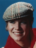 Debbie Boone Headshot with a Hat Photograph Print Photo by  Movie Star News