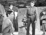 A scene from The Guns of Navarone. Photo by  Movie Star News