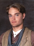 Chad Allen Posed Portrait Photo by  Movie Star News