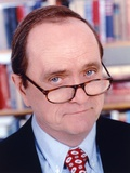 Bob Newhart in Eye Glasses Close Up Portrait Photo by  Movie Star News