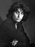 Anna Magnani Looking and Facing to the right Photo by  Movie Star News