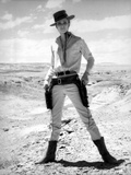 Camilla Sparv wearing a Cowboy Attire Photo af Movie Star News