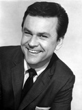 Bob Crane in Black Suit Photo by  Movie Star News