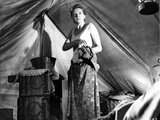 Deborah Kerr Undressing and standing Photo by  Movie Star News