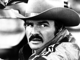 Burt Reynolds Posed in Cowboy Suit With Hat Photo by  Movie Star News