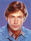 Alec Baldwin Portrait in Blue Denim Jacket Photo by  Movie Star News