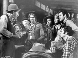 Cat Ballou Movie Scene Photo by  Movie Star News