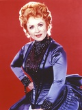 Amanda Blake Posed in Dress Portrait Photo by  Movie Star News