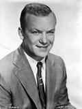 Aldo Ray Posed in Suit With White Background Photo by  Movie Star News