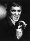 Dark Shadows Cast Member as Vampire in Shadows Photo by  Movie Star News