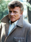 Brian Keith Close Up Portrait Photo by  Movie Star News