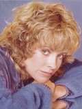 Catherine Hicks wearing a Big Hat Photo by  Movie Star News