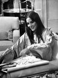 Deborah Raffin Classic Portrait Photo by  Movie Star News