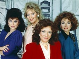 Designing Women Group Picture Photo by  Movie Star News