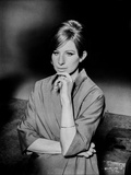 Barbra Streisand Posed With Hand On Chin Photo by  Movie Star News