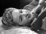 Bonita Granville Lying Portrait Photo by  Movie Star News
