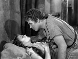 A scene from The Last Days Of Pompeii. Photo by  Movie Star News